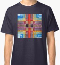 ERQ#2 - Abstract Watercolor by Dan Vera Classic T-Shirt