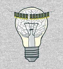 Brain Powered Kids Pullover Hoodie