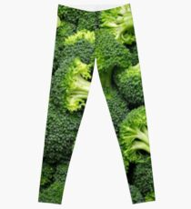 broccoli Leggings