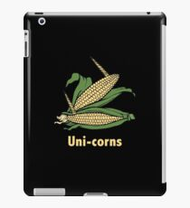 Uni-corns iPad Case/Skin