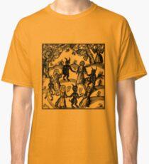 Tanz mit dem Teufel Classic T-Shirt