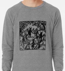Tanz mit dem Teufel Leichter Pullover