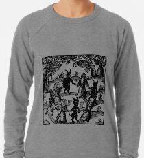 Tanz mit dem Teufel Leichtes Sweatshirt