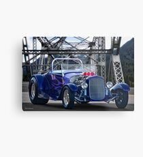 1927 Ford Roadster Metal Print