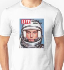 walter mitty Unisex T-Shirt