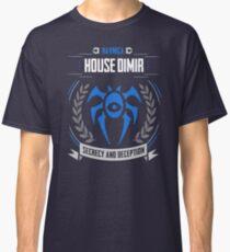 MTG: House Dimir Classic T-Shirt