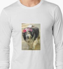 Leo from Old Friends Senior Dog Sanctuary T-Shirt