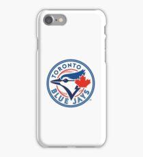 Toronto Blue Jays Official Logo iPhone Case/Skin