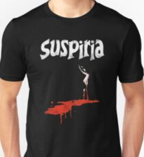 Suspiria Slim Fit T-Shirt
