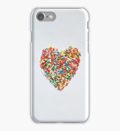 Sprinkle Party II iPhone Case/Skin