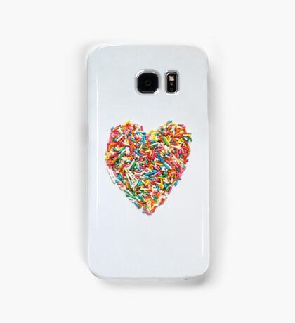Sprinkle Party II Samsung Galaxy Case/Skin