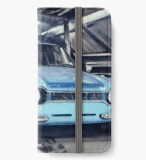 Ford Escort RS2000 iPhone Wallet/Case/Skin