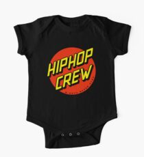 Hip Hop Crew Kids Clothes
