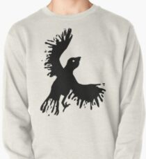 splatter bird T-Shirt