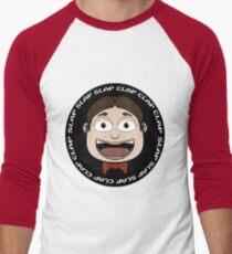 Bolbi's Song Men's Baseball ¾ T-Shirt