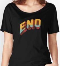 Camiseta ancha Eno
