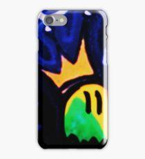 king duppy iPhone Case/Skin