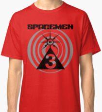 Spacemen 3 - Spiral Classic T-Shirt