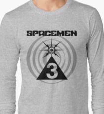 Spacemen 3 - Spiral Long Sleeve T-Shirt