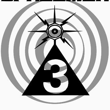 Spacemen 3 - Spiral by mrspaceman