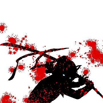Bloody Yato - Noragami  by BDEdits