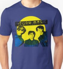 Yellow Magic Orchestra Unisex T-Shirt