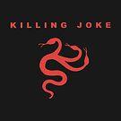 Killing Joke by mrspaceman