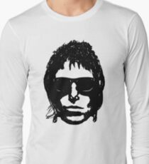 Liam Gallagher Oasis Supersonic Long Sleeve T-Shirt