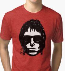 Liam Gallagher Oasis Supersonic Tri-blend T-Shirt