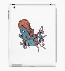 Grappling / BJJ - Kraken x Jaws iPad Case/Skin