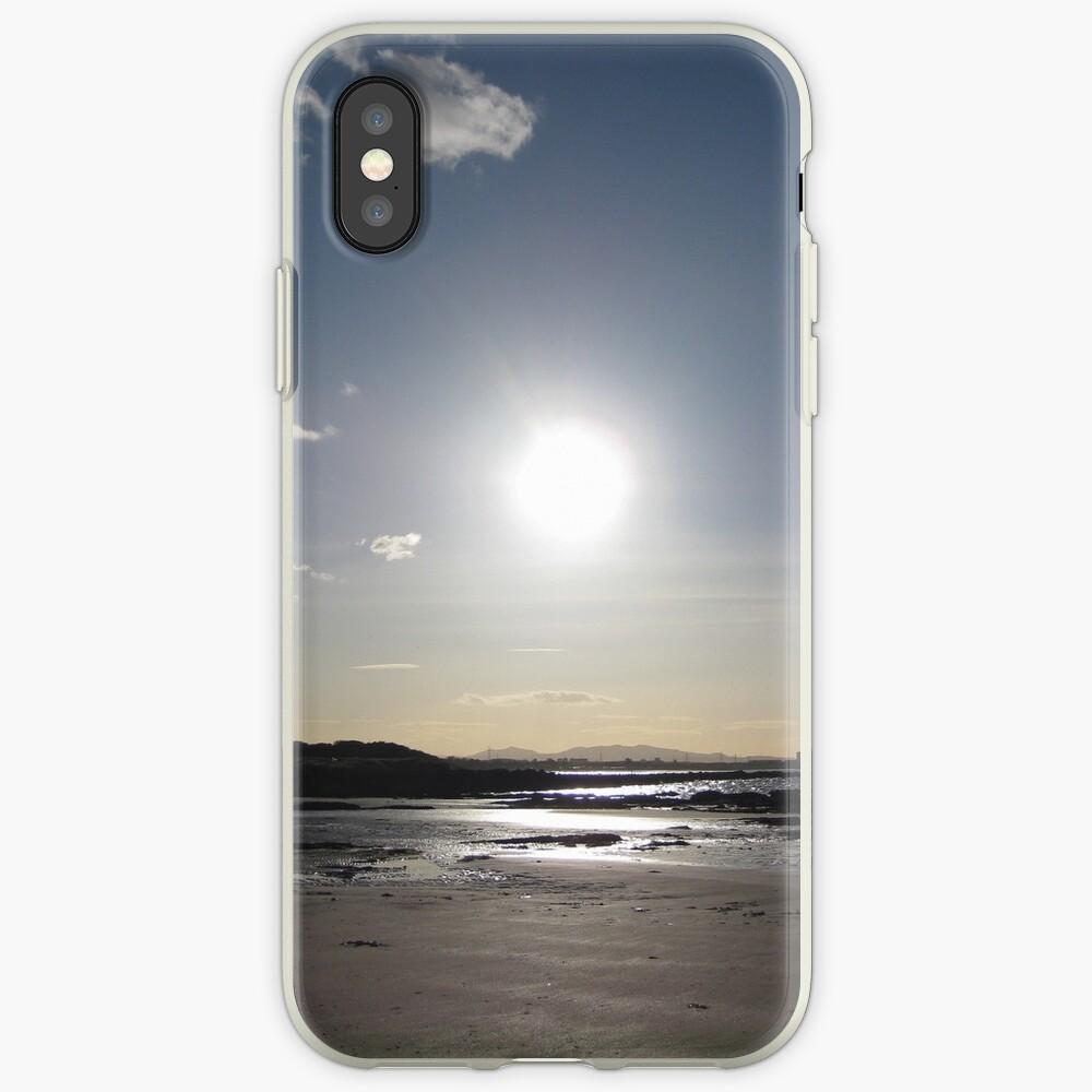 Longniddry Beach iPhone Case & Cover