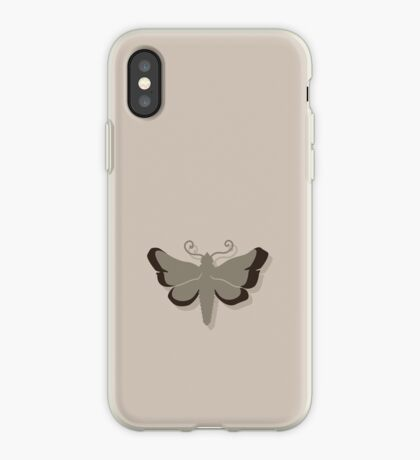 Moth VRS2 iPhone Case