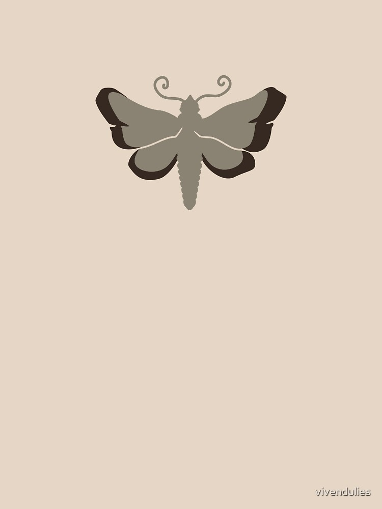 Moth VRS2 by vivendulies