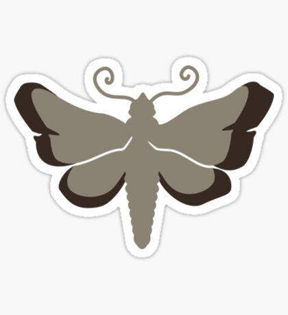 Moth VRS2 Sticker