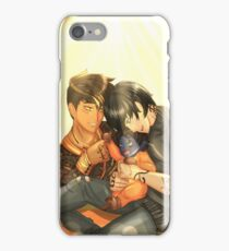 Malec: My Little Blueberry iPhone Case/Skin