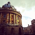 Oxford Architecture by L.W. Turek