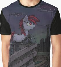The Star Maiden Graphic T-Shirt
