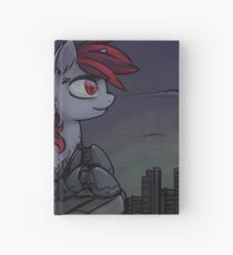 The Star Maiden Hardcover Journal