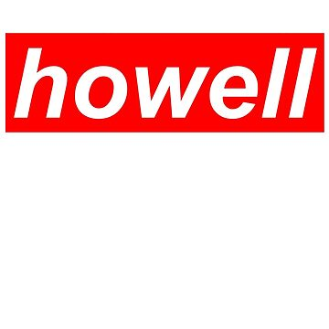 the supreme howell by Beatlemily