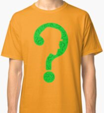 The Riddler ? Classic T-Shirt