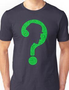 The Riddler ? Unisex T-Shirt