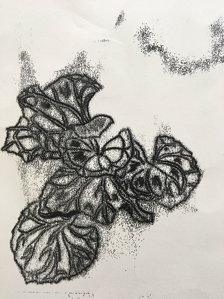 Floral by Abbie Wiles
