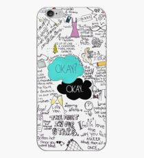 The Fault in Our Stars - ORIGINAL ARTIST iPhone Case