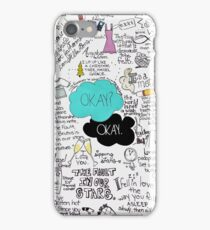 The Fault in Our Stars - ORIGINAL ARTIST iPhone Case/Skin