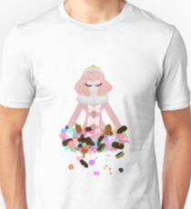 Confectionaries will be the Death of Her Unisex T-Shirt