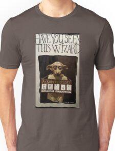 Poor Dobby Unisex T-Shirt