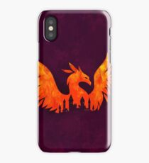 Phoenix Always iPhone Case/Skin