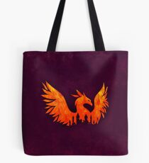 Phoenix Always Tote Bag