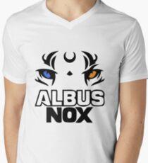 Albus Nox Luna Men's V-Neck T-Shirt