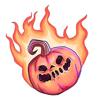 Hot Rod Pumpkin by Darthblueknight